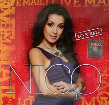 罗马尼亚最动听的声音之一:《Love mail – Nicoleta Matei》