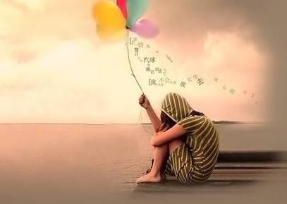 告别了美丽心情,失去原始的那份傻的好笑童真:《绿柚子》