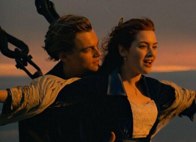 《泰坦尼克号》八音盒版本