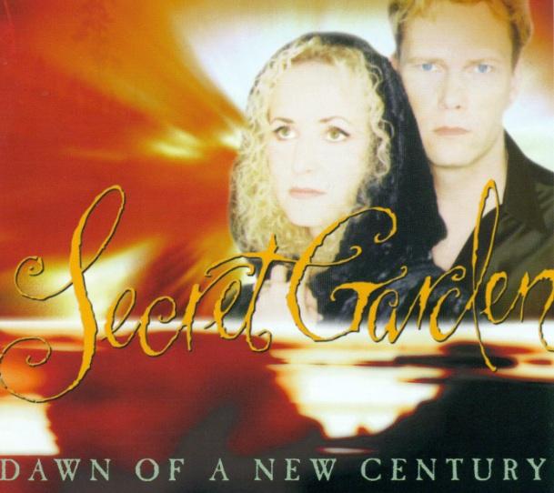 1999 新世纪的曙光 《Dawn Of A New Century》-神秘园无损专辑下载