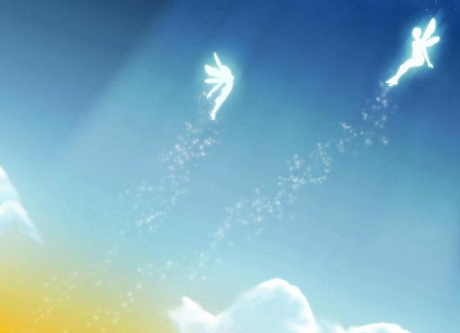 流域网电第5集之《天堂来信》