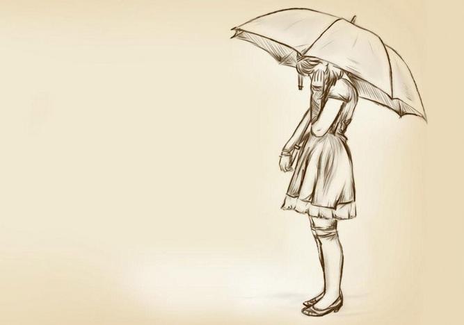 能遇见这样打动内心的旋律:《如雨随形》
