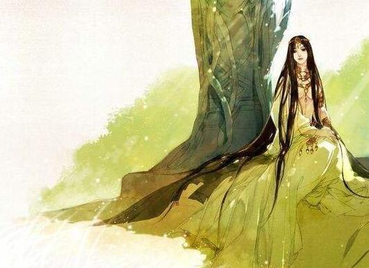 三生树轻音乐:《A Story of Fate 》