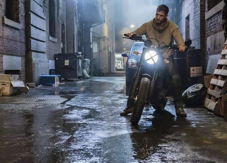 热门电影:《毒液:致命守护者》中英字幕,百度云,1080P磁力下载