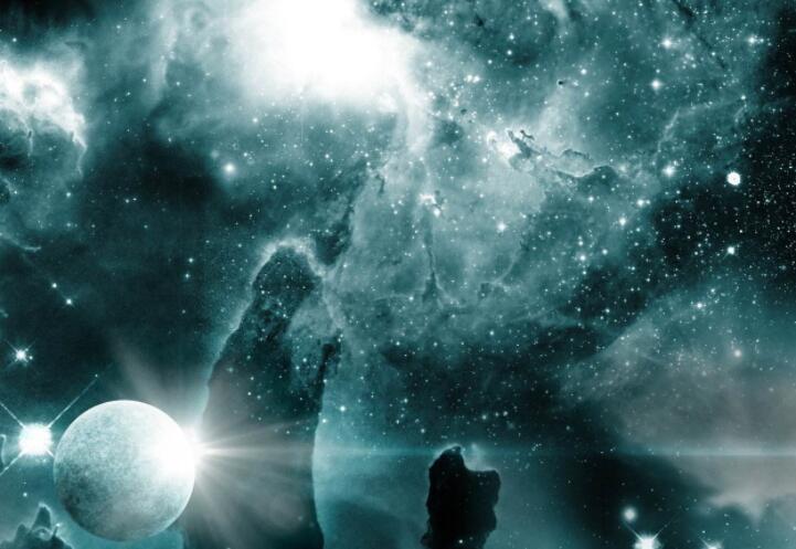 斓空之下,烟花绽放,徐徐仰望,思卿断肠:《斓空》