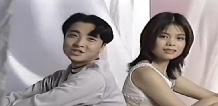 怀旧一下,来自黄鹤翔的《九妹》、《一生离不开的是你》MV