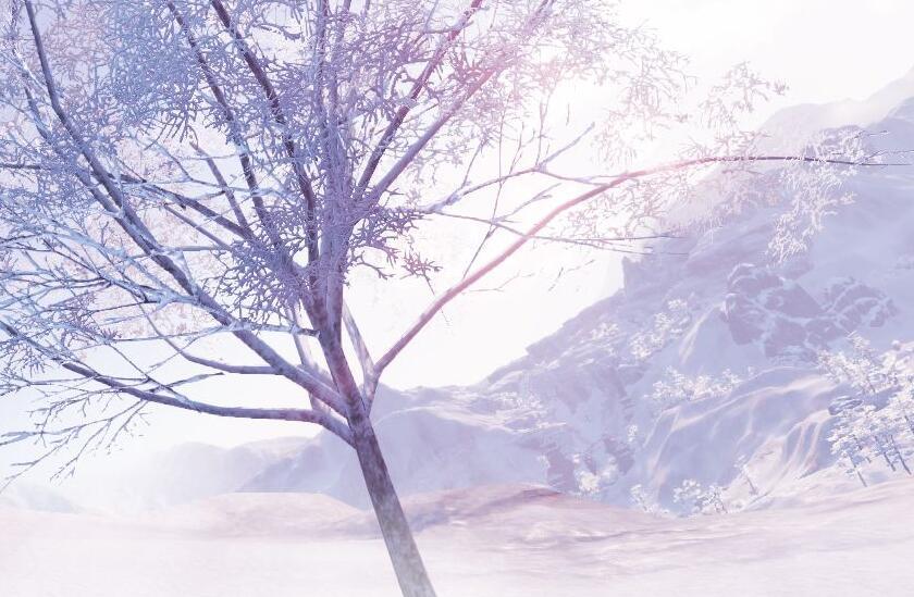 无法言喻的风情:《霜雪千年》flac