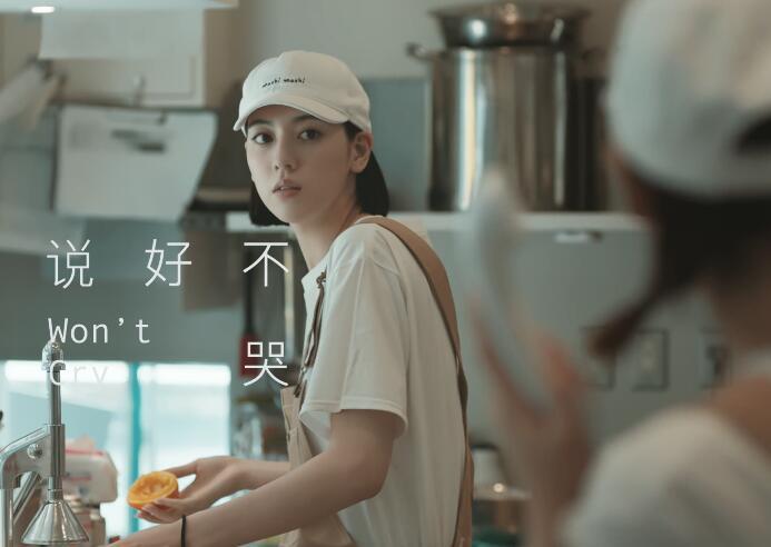 周杰伦:《说好不哭》 无损flac以及1080P 高清MV