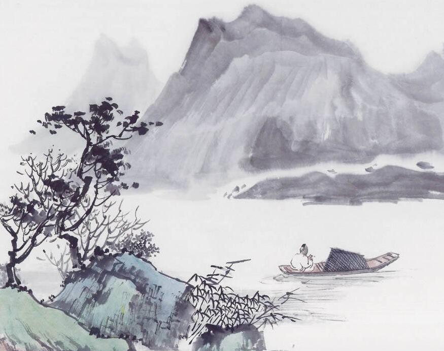 独寻觅,韵依依,高山流水:《月出(琵琶X吉他)》