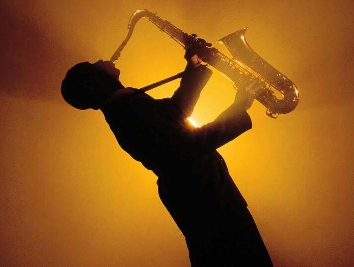 视频常用BGM之三,热门动感背景音乐《Epic Sax Guy》