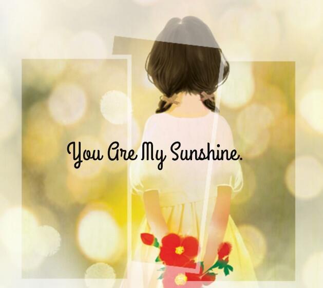 温暖心灵的歌,如同冬日里耀眼的阳光:《You Are My Sunshine》