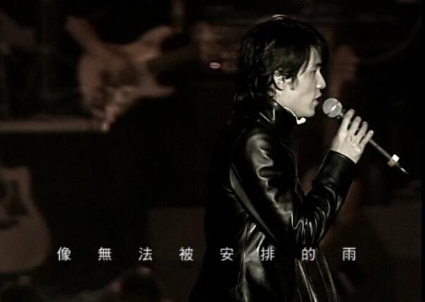 周杰伦DVD原盘MV之:《周杰伦-对不起》