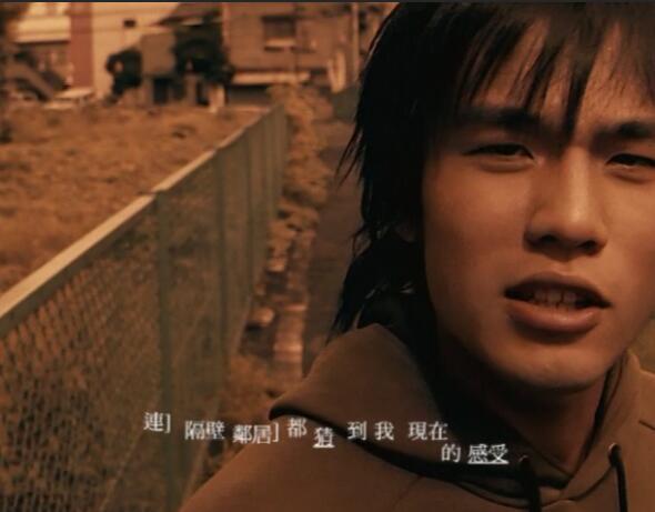周杰伦DVD原盘MV之:《周杰伦-简单爱》