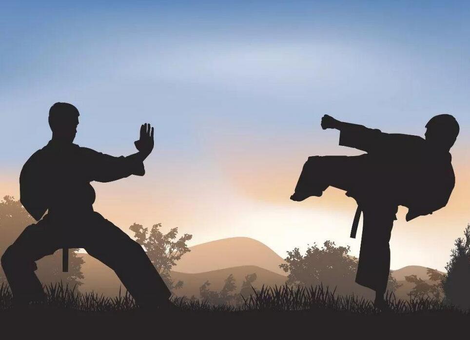 中外交融的美感:《Wing Chun(咏春拳)》